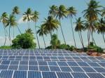 Nơi đầu tiên trên thế giới hoàn toàn dùng năng lượng mặt trời