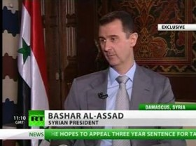 tong thong assad the se song va chet o syria