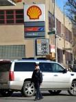 New York bán xăng theo ngày chẵn-lẻ