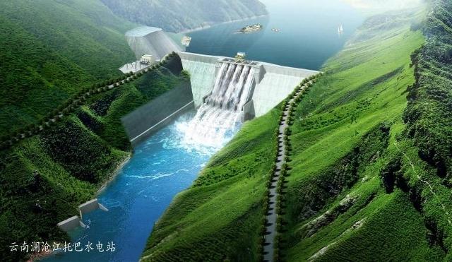 Trung Quốc sẽ đẩy nhanh xây dựng các đập thủy điện?