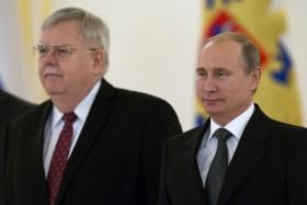 Nga-Mỹ so kè trước giờ khai hỏa ở Ukraina
