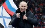 Vì sao Putin cứng rắn?