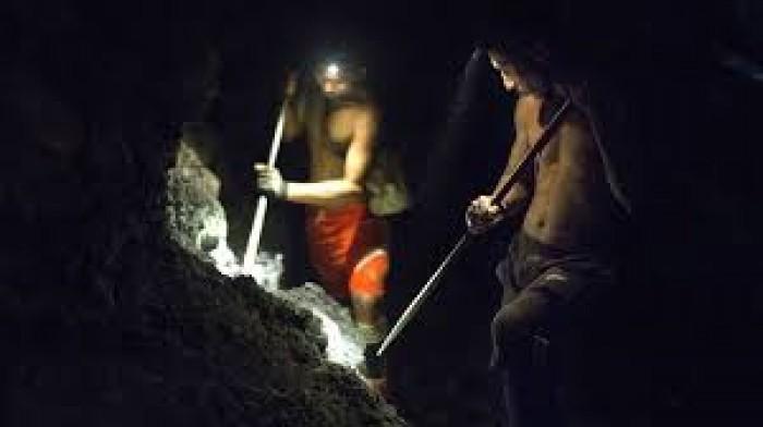Ngành khai thác ngọc bích của Myanmar có gì lạ?