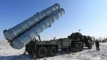 THẾ GIỚI 24H: Nga đưa siêu tên lửa đến Syria