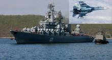 Nguy cơ chiến tranh quân sự Nga-Thổ