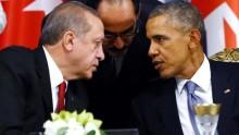 Tiết lộ người 'chống lưng' cho Thổ bắn hạ máy bay Nga