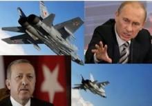 Nga bắt đầu 'ra đòn' trừng phạt Thổ Nhĩ Kỳ
