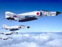 THẾ GIỚI 24H: Nhật nghênh chiến Trung Quốc trên không