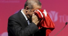 Thổ Nhĩ Kỳ - nước mắt cá sấu