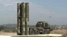 Cả Mỹ và Nga đã đưa bộ binh vào Syria