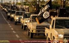IS lập căn cứ mới tại Lybia