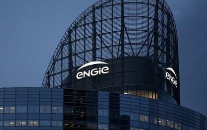 Engie bán cổ phần tại 3 nhà máy nhiệt điện ở Anh