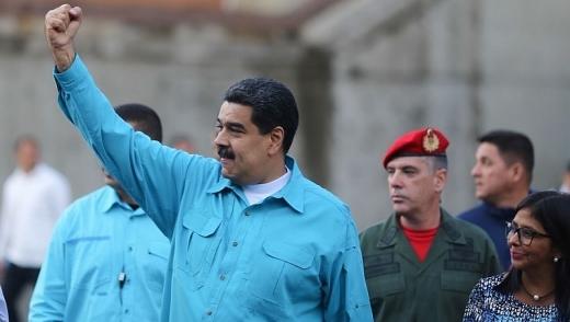 venezuela san sang ngung ban dau cho my