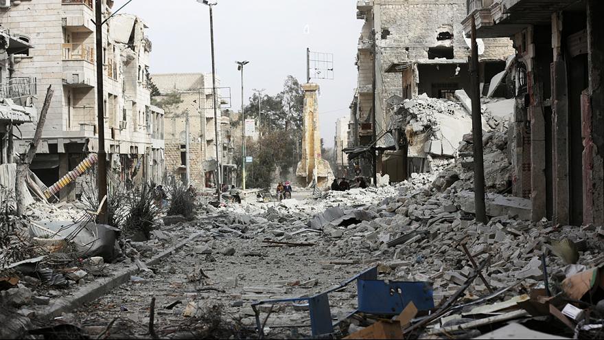 syria sua luat dat dai gay tranh cai