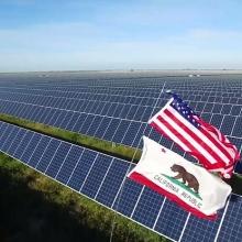 edf renewables ky hop dong mua dien cua shell energy tai california