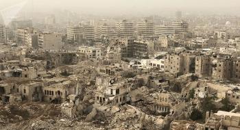 cap nhat tin tuc moi nhat ve syria