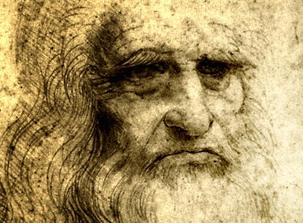 Leonardo da Vinci là người Pháp hay người Ý?