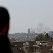 no o nha may loc dau lon nhat syria