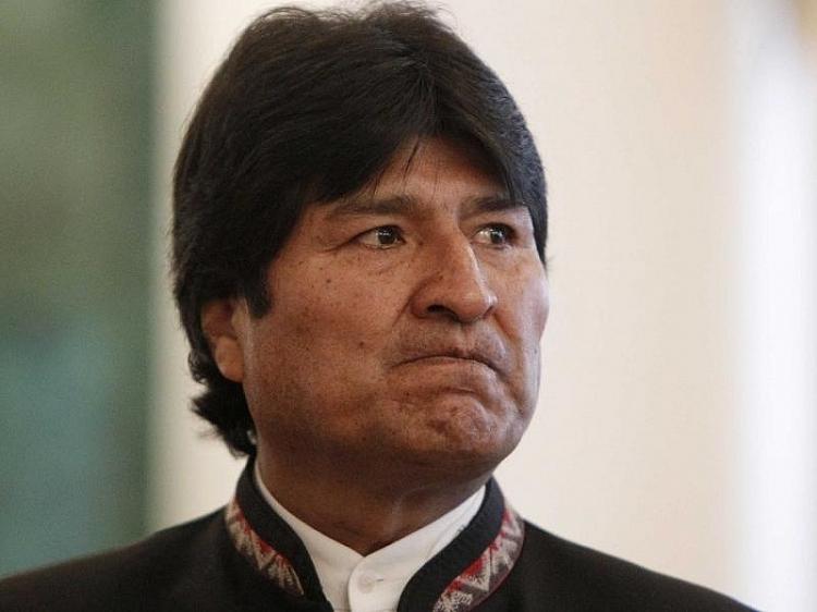 toan canh cuoc khung hoang bolivia va nhung du bao