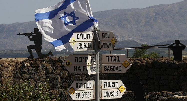 truyen hinh phap tiet lo nhung bi mat cua tinh bao israel mossad