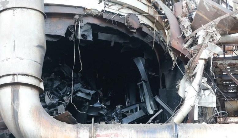 Nhà máy lọc dầu ở Venezuela bị tên lửa tấn công