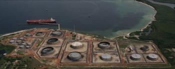 Total gia hạn hợp đồng quản lý cảng dầu lớn nhất Congo thêm 20 năm