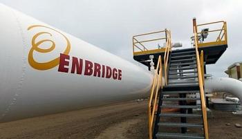 Nhà điều hành đường ống dẫn dầu lớn nhất Bắc Mỹ vẫn có lãi trong đại dịch