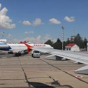 Ukraine chặn 44 máy bay Nga bay về Crimea