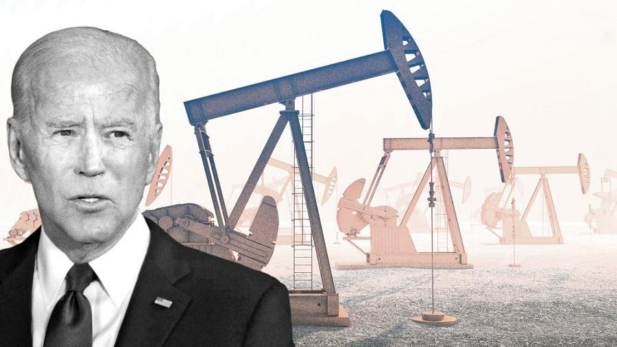 OPEC và Joe Biden