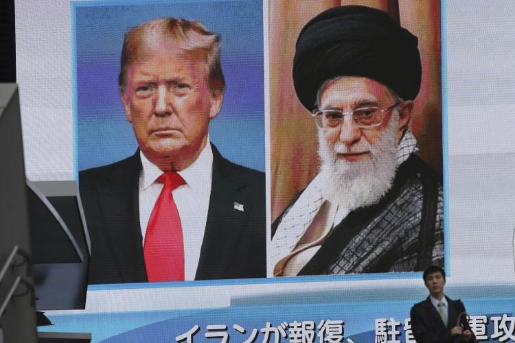 Chính quyền Trump chưa dễ dàng nương tay với Iran