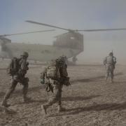 """Mỹ rút khỏi Afghanistan theo Nga là một """"trò đùa"""""""