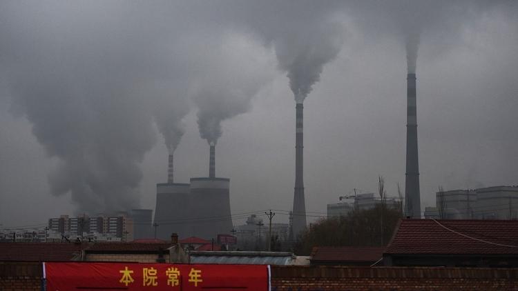 Trung Quốc: Các nhà máy điện đốt than đe dọa mục tiêu