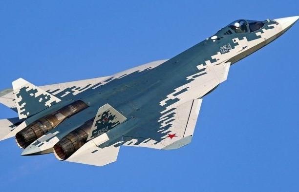 """Algeria """"chơi lớn"""" khi mua 14 chiếc Su-57 tàng hình của Nga"""