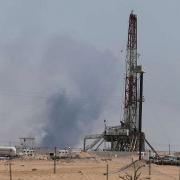 Tập đoàn dầu khí Saudi Aramco lại bị tên lửa tấn công