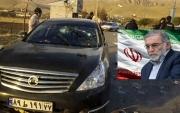 Hoàn Cầu thời báo lên án Israel về vụ ám sát nhà khoa học Iran