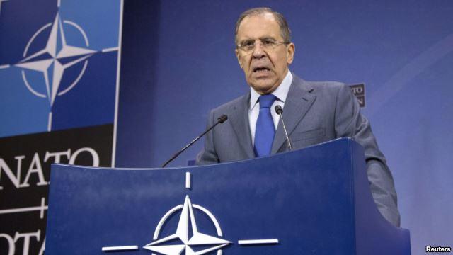 Nga sẽ không can thiệp vào Ukraina - ảnh 1
