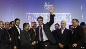 WTO đạt được thỏa thuận lịch sử