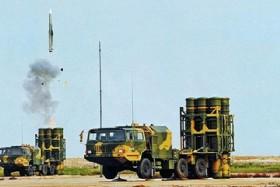 """Mỹ """"cấm"""" Thổ Nhĩ Kỳ mua tên lửa của Trung Quốc"""