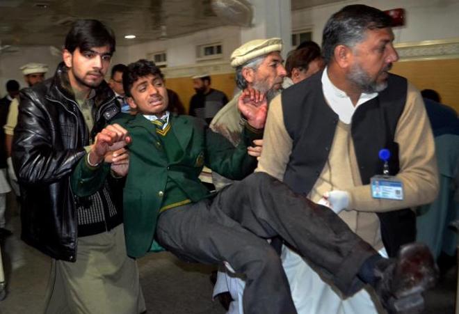 Thảm sát kinh hoàng ở Pakistan: Ai phải chịu trách nhiệm?