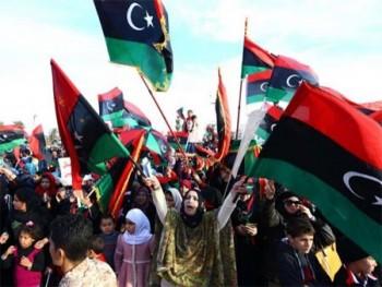 Libya giờ ra sao?