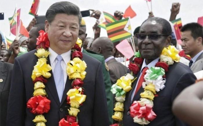 trung quoc mua dut zimbabwe gia 40 trieu usd