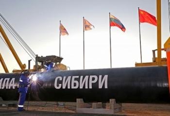 gazprom va cnpc ban ve hop tac trong du an siberia 3