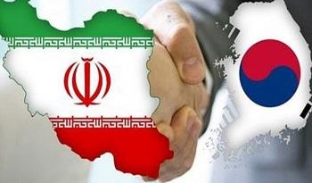 """Iran đã phát triển một """"cơ chế"""" để bán dầu cho Hàn Quốc"""