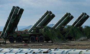 """Giải pháp """"độc"""" của Thổ Nhĩ Kỳ khi muốn mua S-400 của Nga"""