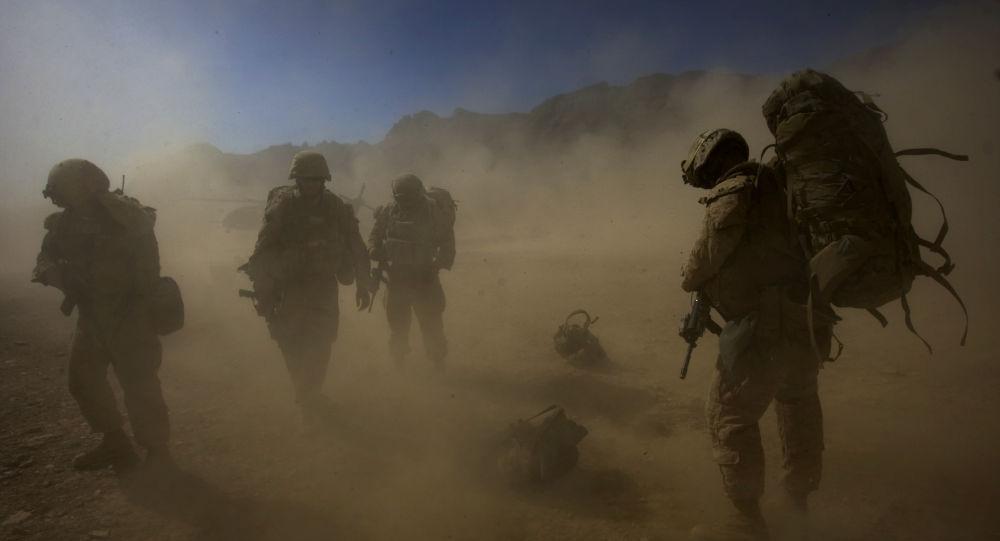 Sau Syria, Mỹ cân nhắc rút nốt quân khỏi Afghanistan