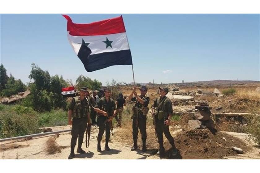 quan doi syria tien vao manbij giai cuu nguoi kurd khoi nanh vuot cua tho nhi ky
