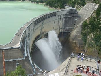 Engie và các đối tác mua 6 nhà máy thủy điện ở Bồ Đào Nha