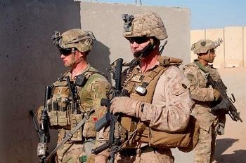 Mỹ có kế hoạch rút quân khỏi Tây Phi