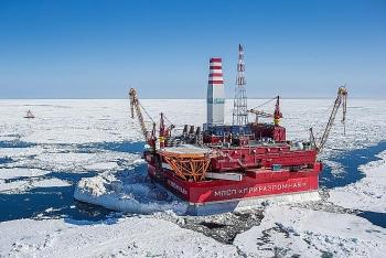 Nga xác nhận phát hiện mỏ khí đốt mới trữ lượng 800 tỷ m3 ở Bắc Cực