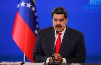 Tổng thống Venezuela Maduro lại bị ám sát hụt